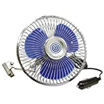 Carpoint 0570011 Ventilator 24V