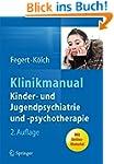 Klinikmanual Kinder- und Jugendpsychi...