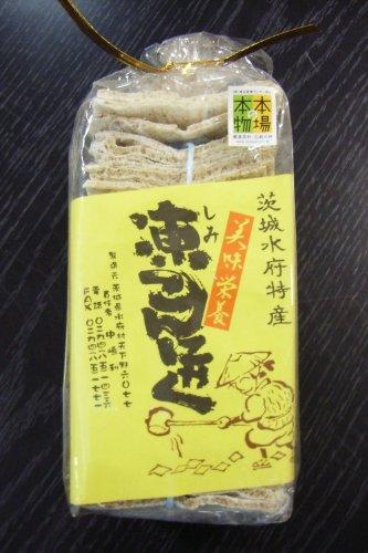 凍みこんにゃく(40枚入り)