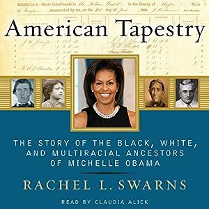American Tapestry Audiobook