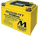 MOTOBATT Batterie