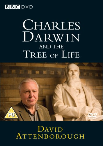 Charles Darwin & the Tree of Life [Edizione: Regno Unito]