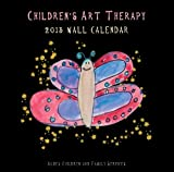 Children's Art Therapy 2013 Wall Calendar