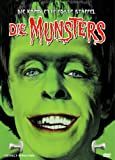 Die Munsters - Staffel 1 [7 DVDs]