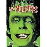 """Die Munsters - Staffel 1 [7 DVDs]von """"Fred Gwynne"""""""