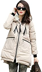 Orolay® Women's Thickened Down Jacket (Gift Ideas & Most Wished)