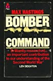 Bomber Command (033026236X) by Max Hastings