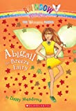 Abigail the Breeze Fairy (Rainbow Magic)
