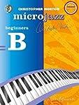 Microjazz for beginners +CD --- Piano
