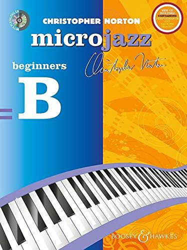 microjazz-for-beginners-book-cd