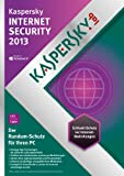 Software - Kaspersky Internet Security 2013 (DVD-Box)
