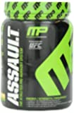 Muscle Pharm Assault Pre-Workout System, Pineapple Mango, 1.59 Pound