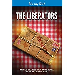 The Liberators [Blu-ray]