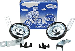 Wald 10252 Bicycle Training Wheels