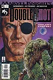 img - for Marvel Knights Double Shot #2 (Nick Fury & Man-Thing, Vol. 1) book / textbook / text book