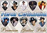 Tim McGraw Premuim Guitar Picks X 10 (0)