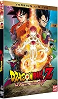 Dragon Ball Z : La Résurrection de « F » - Le Film