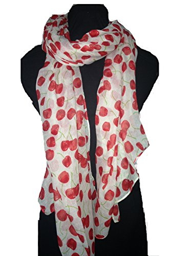 creamy-white-cherry-scarf-lovely-soft-scarf