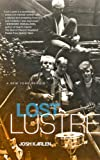 img - for LOST LUSTRE:A NEW YORK MEMOIR book / textbook / text book