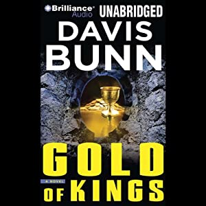 Gold of Kings Audiobook