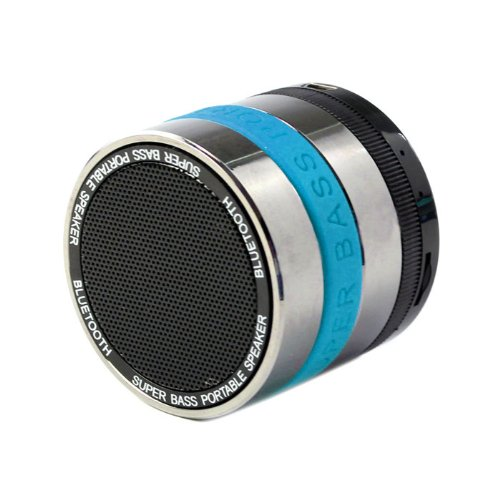 Bluetooth Speakers With Good Bass