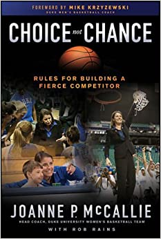 Choice Not Chance: Rules for Building a Fierce
