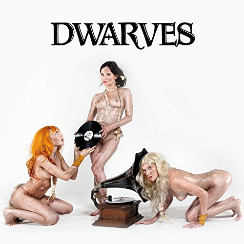 The Dwarves Invented