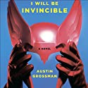 Soon I Will Be Invincible: A Novel (       UNABRIDGED) by Austin Grossman Narrated by Coleen Marlo, Paul Boehmer