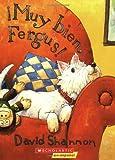 Muy Bien, Fergus! / Good Boy, Fergus!