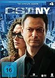 CSI: NY - Die komplette Season 4 [6 DVDs]