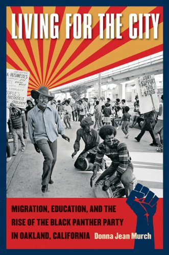 Living for the City: Migration, Education, and the Rise...