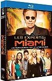 Les Experts : Miami - Saison 10 (blu-ray)