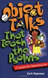 img - for Object Talks That Teach the Psalms by Hapeman Zach (1999-04-01) book / textbook / text book