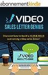 Video Sales Letter Genius (English Ed...