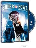 echange, troc NFL Greatest Super Bowl Moments 1-Xi [Import USA Zone 1]