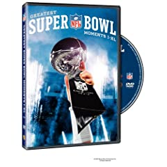 NFL Greatest Super Bowl Moments I-XL