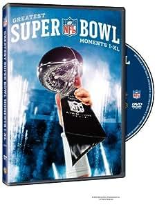 NFL Greatest Super Bowl Moments I-XL