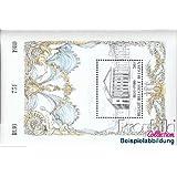 sellos para coleccionistas: Bélgica Bloque 49 (completa.edición.) nuevo con goma original 1980 150 años independencia...