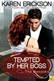 Tempted by Her Boss (The Renaldis)