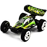 Electric Full Function High Performance 18MPH Mini Panther RTR RC Buggy Remote Control SUPER FAST BUGGY!!! Comes with 20 Cones, EXTRA Large Tires to Take on Any Terrain High Performance Buggy, Do Flips and Jumps! (Colors May Vary)