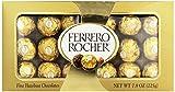 Ferrero Rocher Gift Box, 18 Count