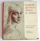 Leonardo da Vinci's advice to artists