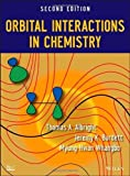 img - for Orbital Interactions in Chemistry 2nd edition by Albright, Thomas A., Burdett, Jeremy K., Whangbo, Myung-Hwan (2013) Hardcover book / textbook / text book