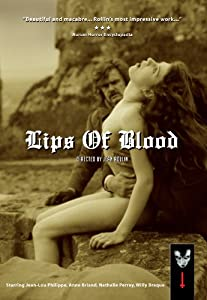 NEW Lips Of Blood (DVD)