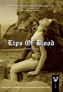 Lips of Blood [DVD] [1976] [Region 1] [US Import] [NTSC]