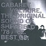 The Original Sound Of Sheffieldby Cabaret Voltaire