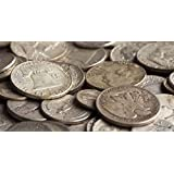 ($1.00 Face Value) Lots 90% Silver Coins