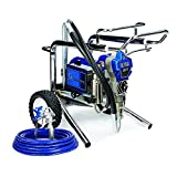 Graco Ultra 395 PC LoBoy Pro Connect Electric Airless Sprayer 17C315