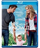Life As We Know It (Bilingual) [Blu-ray]