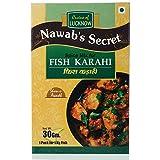 Nawab's Secret Fish Karahi Masala, 30 Gm (Pack Of 3)